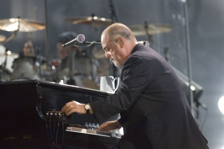 billy joel piano show