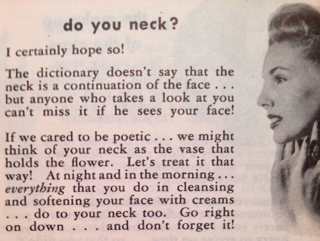 HOW TO FIND YOUR MAN DATING ADVICE 1950'S