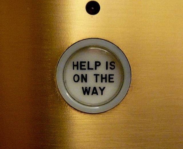 depression elevator
